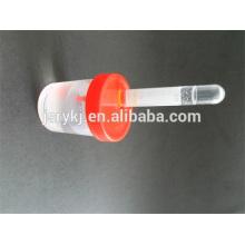 9,5 ml Tubes d'essai à l'urine au vide pour le laboratoire