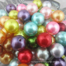 New design faux pearls with low price