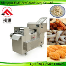 Automatic British Snacks Sweet Saker Para Machine