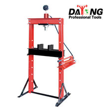 30TON HYDRAULIC SHOP PRESS WITH GAUGE