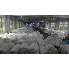 Tissu imprimé en microfibres pour draps en provenance de Chine