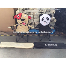 Folding Animal Kids Children Chair Camping