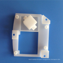 Rapid Prototype Plastic Parts for Boat