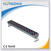 Hochleistungs 12V RGB führte Wand wisher Licht im Freien CE ROHS genehmigt 2 Jahre Garantie