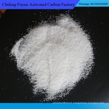 Drinking/Waste Water Treatment Cation Polyacrylamide Price With 80 Lonic Degree PAM
