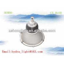 100W Fonte Integrada LED de alta baía Luz Lâmpada de Mineração Exterior Industrial