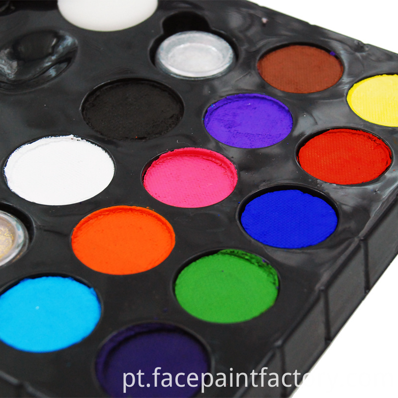 Party Pack Face Paint