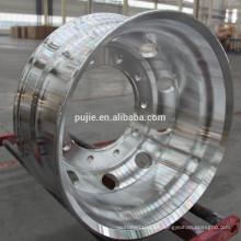 17.5x6.75 Aluminium-Leichtlast-Räder