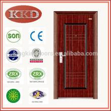 Anti Theft Exterior Entry Steel Door KKD-560