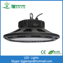 240W LED UFO Warehouse High Bay Lighting