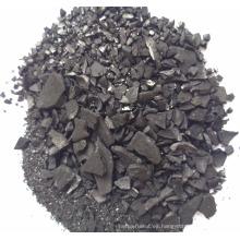 Gránulo de carbón activado de cáscara de coco de tratamiento de agua potable
