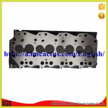 Qd32 Motor Cilindro de culata completo 11039-Vh002 11041-6t700 11041-6tt00 para Nissan