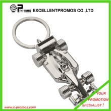 Porte-clés en métal de voiture de sport (EP-K7894)