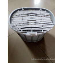 Bicycle Baskets, LC-B004, Kids Bike Steel Basket