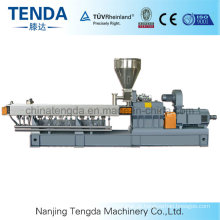 PP/PE/ABS Recycle Twin Screw Plastic Sheet Extrusion Machine