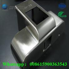 Moden Style Knob alça de liga de alumínio para móveis de porta