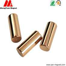 Customized Disc/Cylinder/Ring Permanent NdFeB/Neodymium Magnets