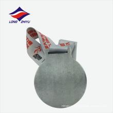 Завод прямых продаж никелированный медаль заливки формы
