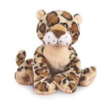 Cute juguetes de peluche de tigre