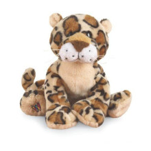 Cute tiger plush toys