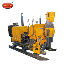 Portable Hydraulic Deep Water Well Drilling Machine