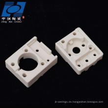 termostato de esteatita parte cerámica