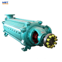 Low Pressure Irrigation Pump for Agricultural, Water Disposal Pump