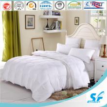 50% Poliéster de color alternativo suave consolador para uso en el hogar y el hotel