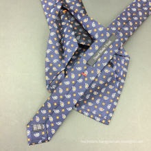 Design Your Own Seven Fold Silk Paisley Milano Exclusive Ties