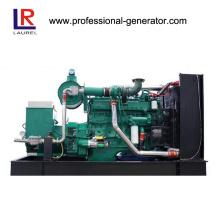 120kw 150kVA AC trifásico gerador de gás 50Hz