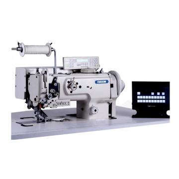Heavy Duty Gathering Sewing Machine for Sofa Furniture