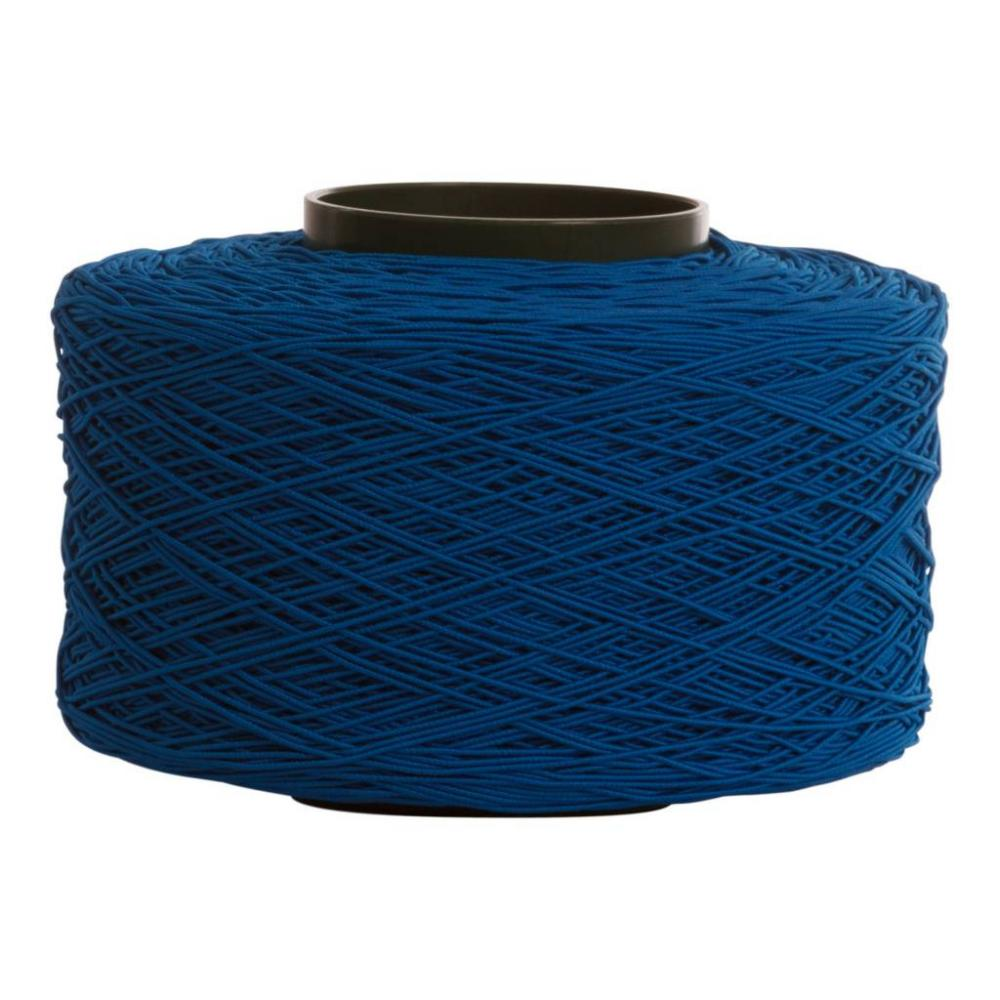 Blue Elastic Rope