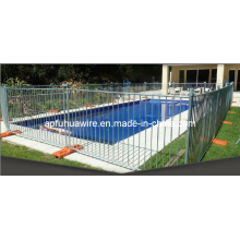 Swimming Pool Temporary Fence for Sale