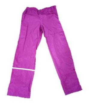 Seam Taped Waterproof Safety Regenmantel Regenhose / Hose für Erwachsene