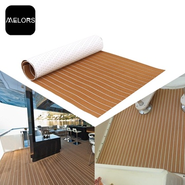 Melors Decking Sheet Marine Schaumpolsterung