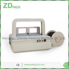 Billetero automático de la máquina flejadora eléctrica