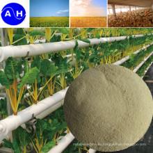 Хелат аминокислотного соединения кальция для удобрений с питательными веществами для растений