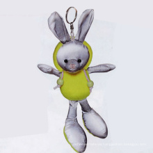 Custom Christmas gifts with refelctive Animals/doll /toy