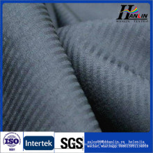 Forro de bolso tecido em espinha para calças ou bolso de jeans