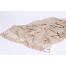 chales de lana súper lisos para mujeres en primavera y otoño