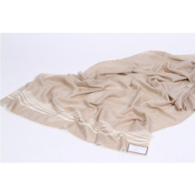 super smooth women wool shawls for spring and autumn