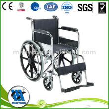 Lightweight Wheelchair For Handicapped,Portable Folding Wheelchair
