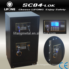 New Heavy Double Door Security Big Safe Box, office safe, security box