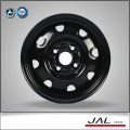 Mejor Precio de Fábrica de Calidad 5Jx13 Negro Ruedas de Coche Steel Rim
