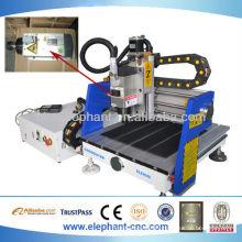 Good quality ELE-4040 small cnc advertisement machine