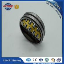 Rodamiento de rodillos esféricos (22220) con dimensión 100X180X46mm