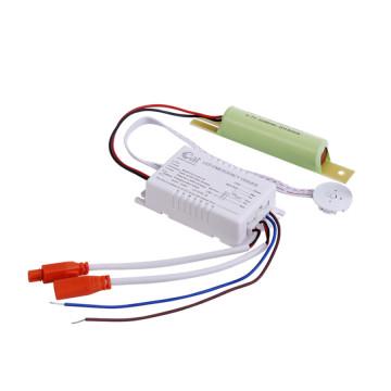 Module d'urgence pour panneaux LED Kit de conversion d'urgence