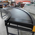 Cheap Price 180 Degree Curve Belt Conveyor