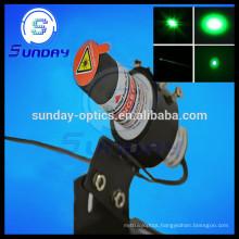 532nm Green dot laser module,1mw,5mw,10mw,20mw,50mw,100mw,200mw