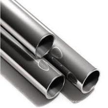 Tube d'accessoires automatiques sans soudure de série 3000 en alliage d'aluminium
